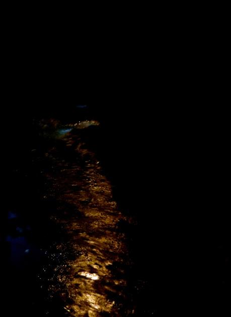 Moon dance.